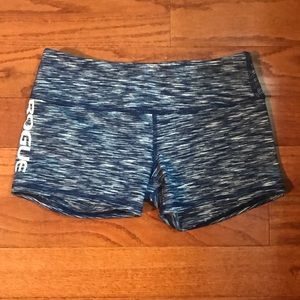 Rogue Fitness Boogie Shorts Size Medium